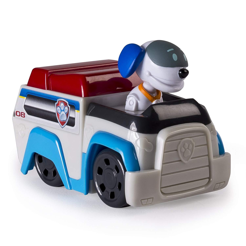 mini vehicule pat patrouille