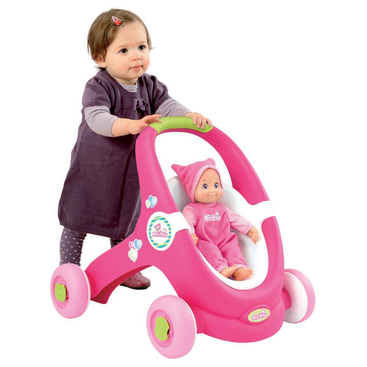 minikiss baby walker