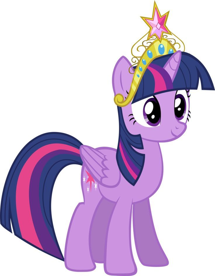 mlp twilight