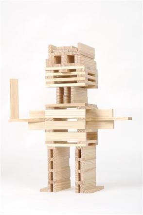 modèle de kapla