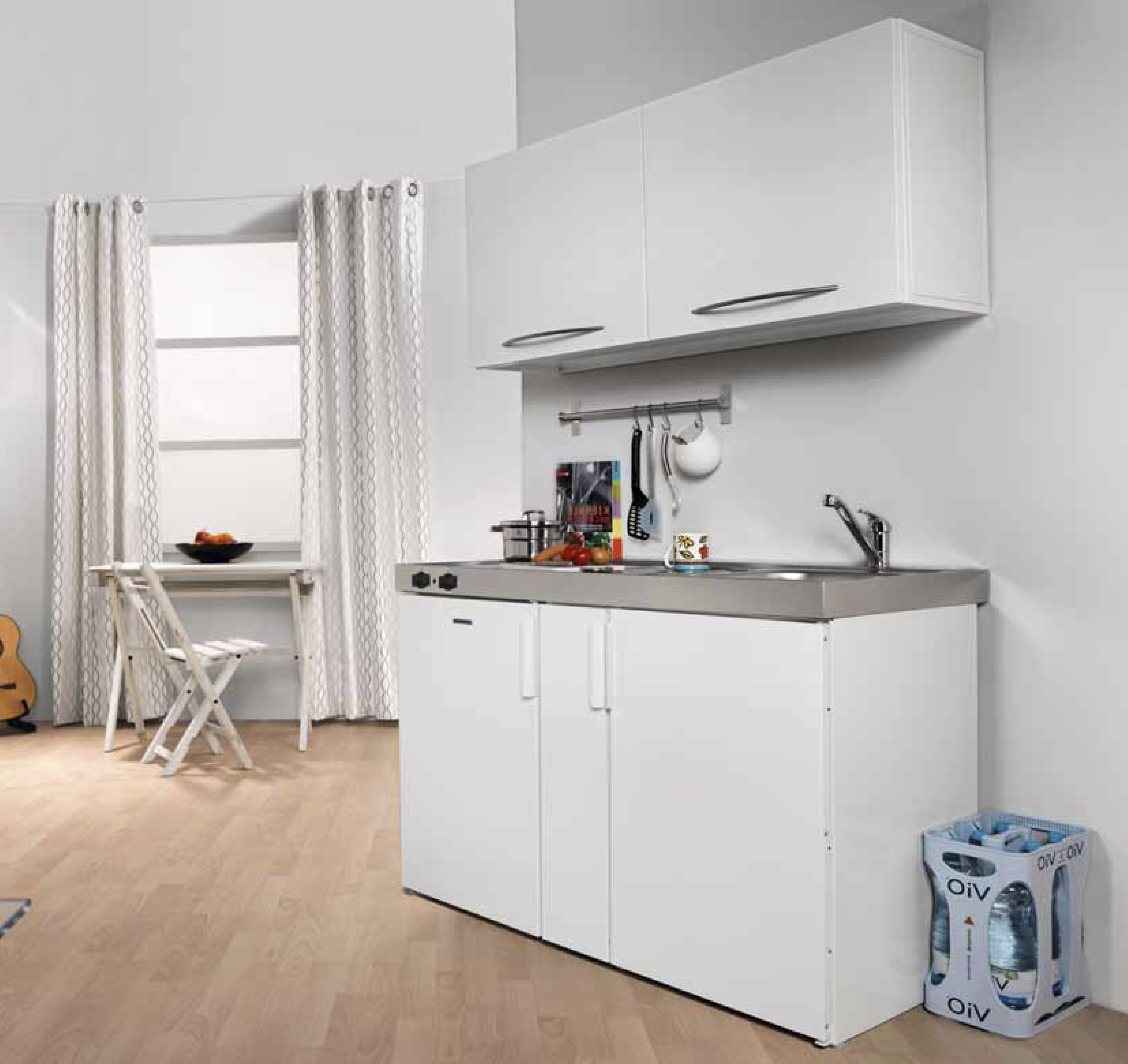 modele de kitchenette