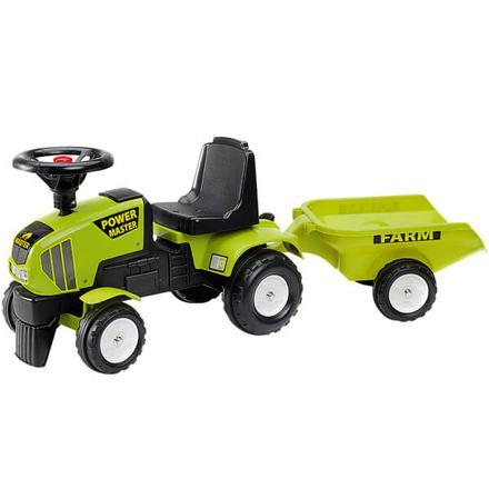 mon 1er tracteur