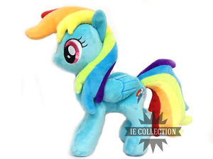 mon petit poney rainbow dash