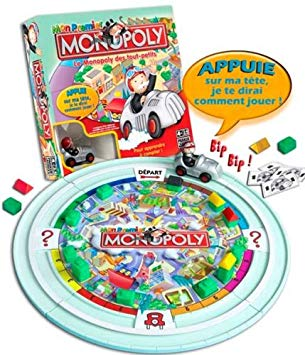 mon premier monopoly