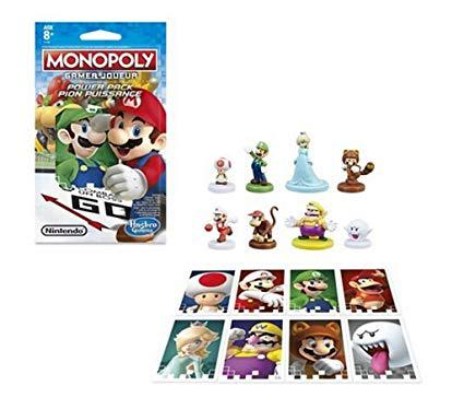 monopoly gamer power pack