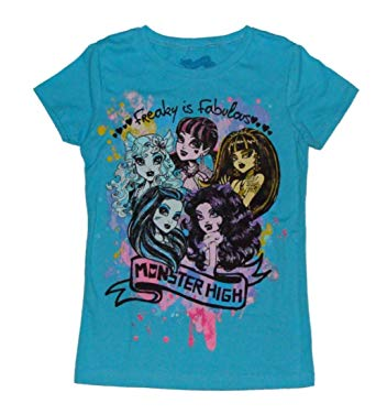 monster high t