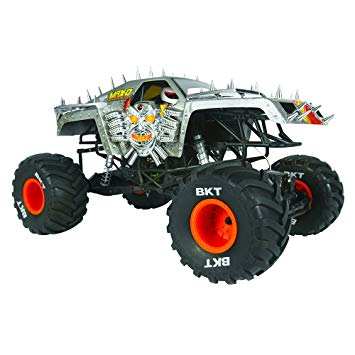 monster jam jouet