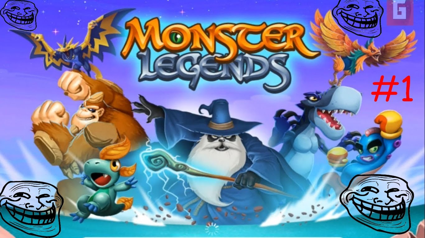 monster jeux