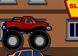 monster truck jeux