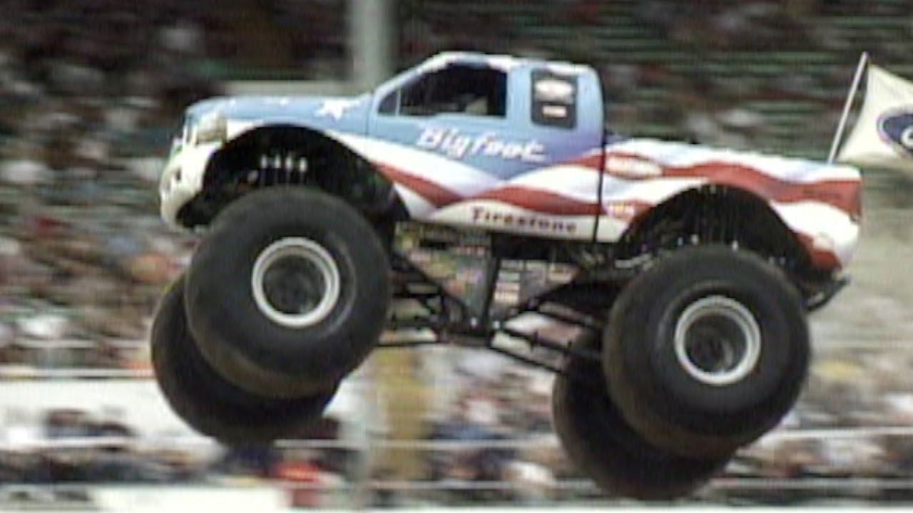 monstertruck