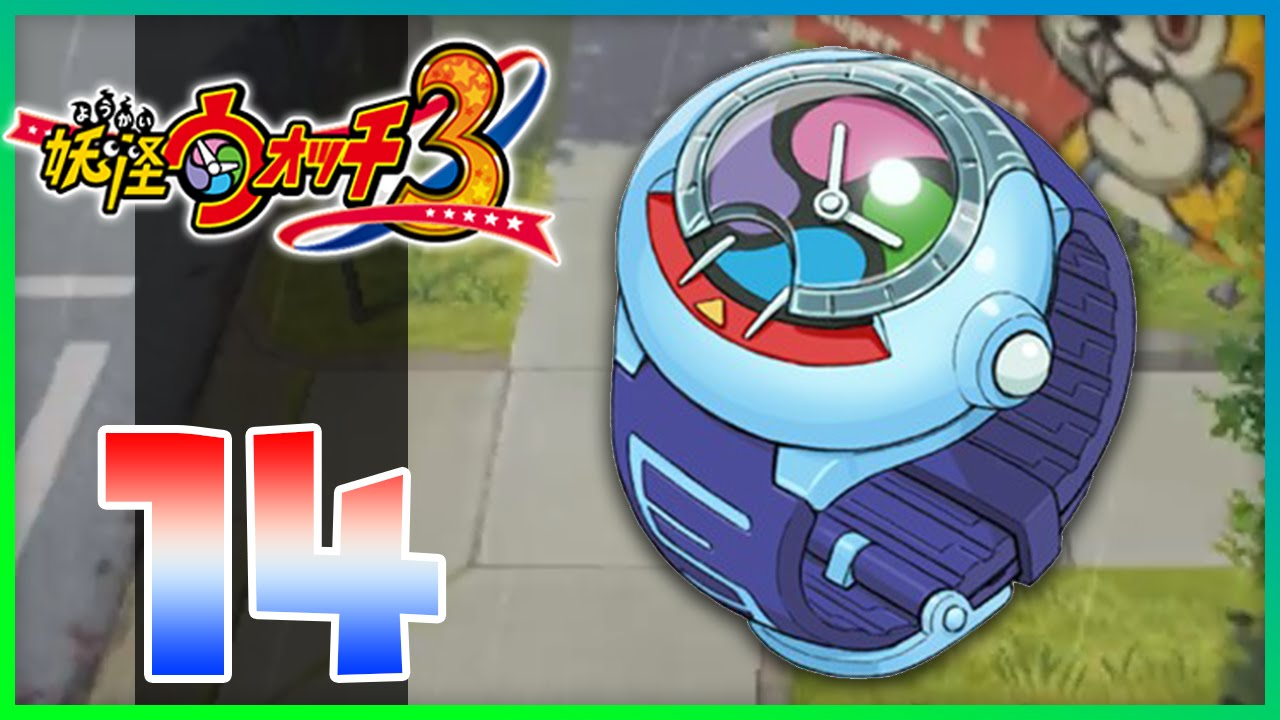 montre yo kai watch 3