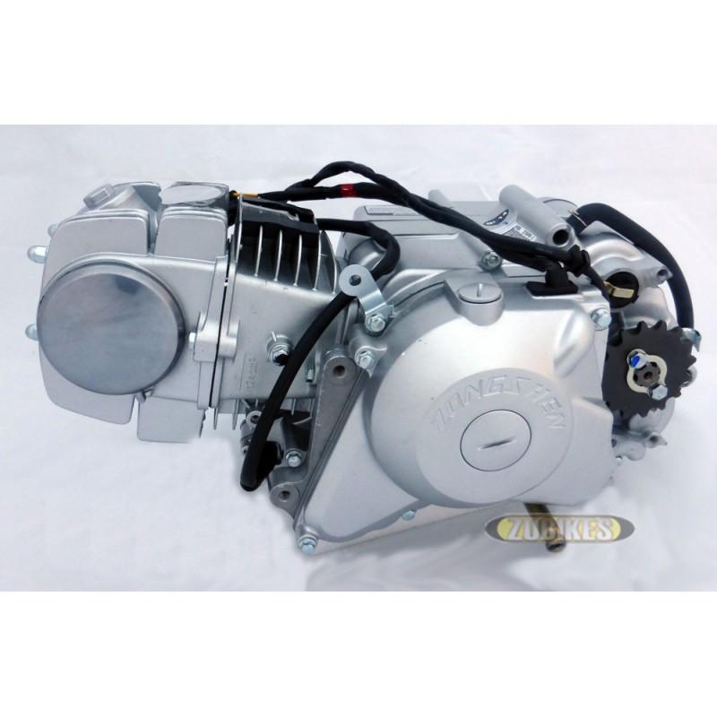 moteur dax 125