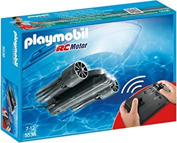 moteur de bateau playmobil
