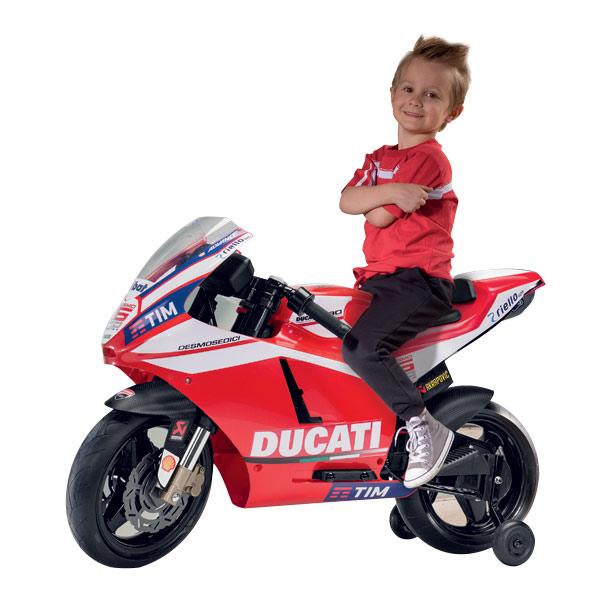 moto electrique jouet