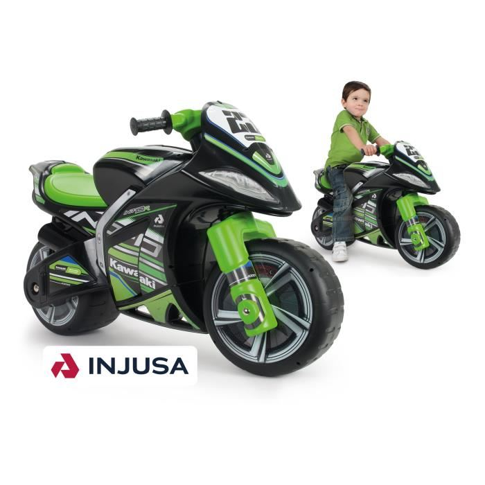 moto enfant kawasaki