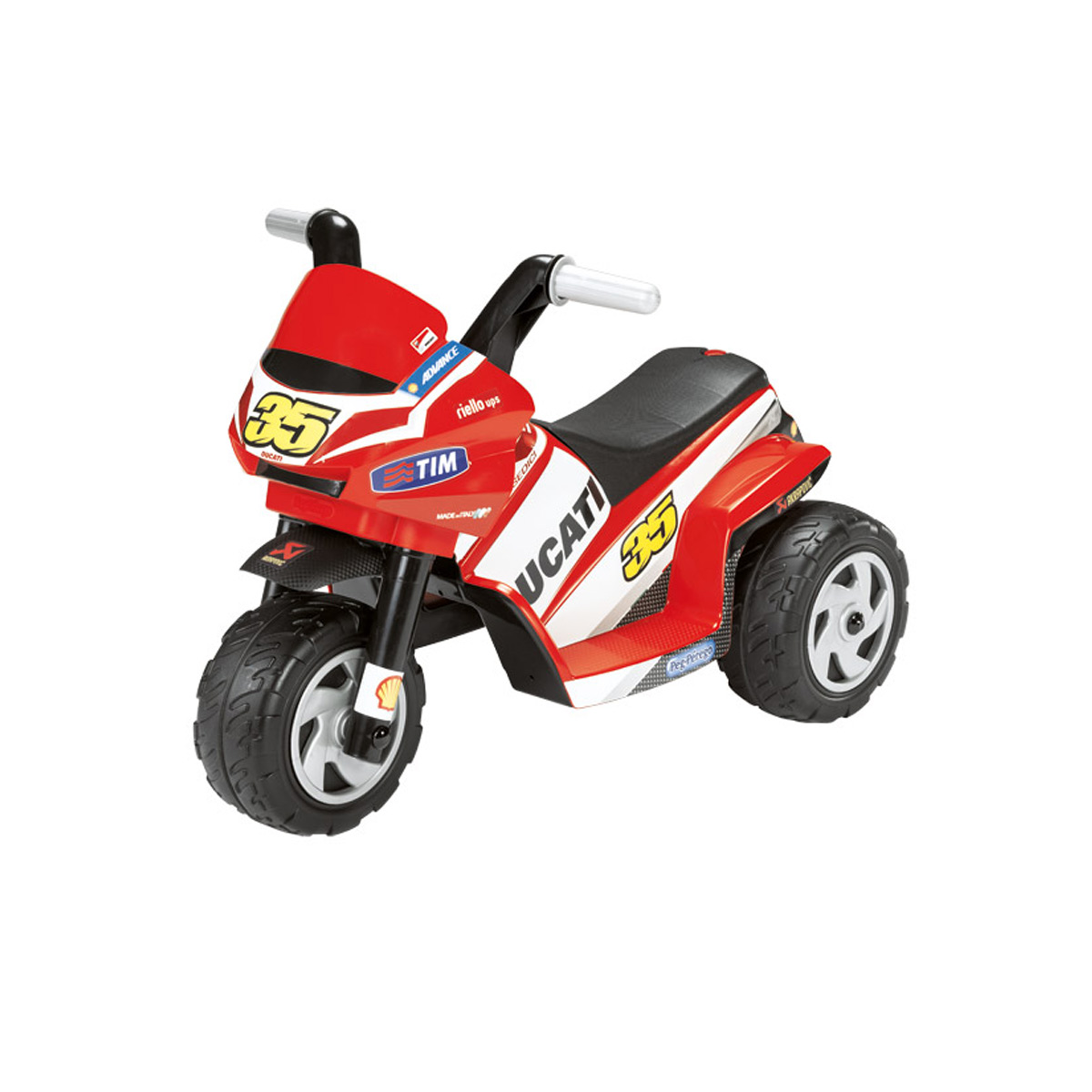 moto garcon