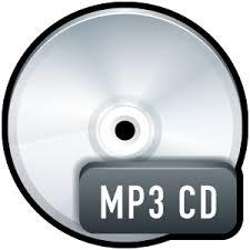 mp3 cd