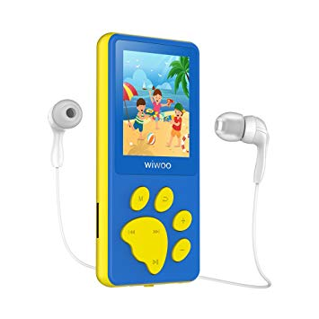 mp3 enfant