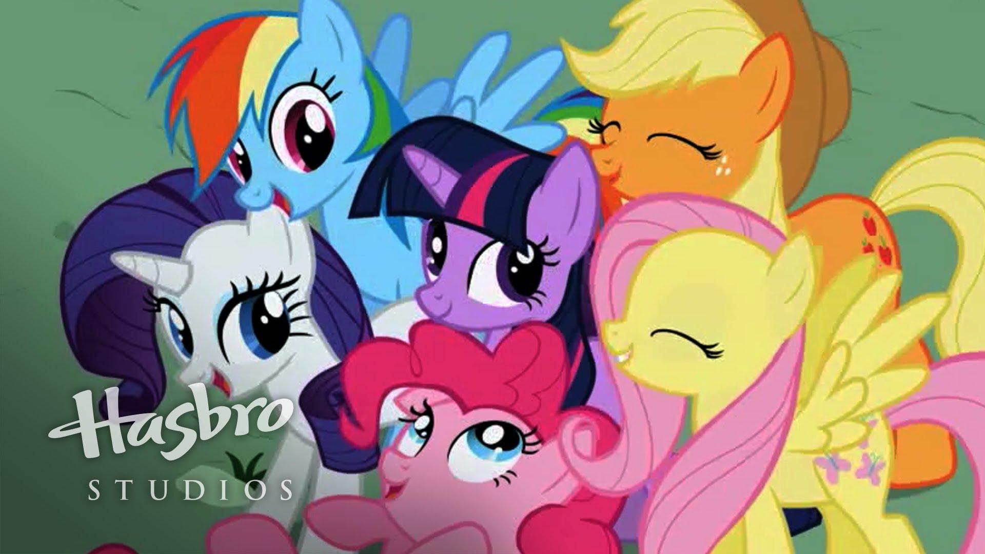 my little pony poney