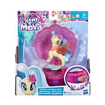 my little pony sirene