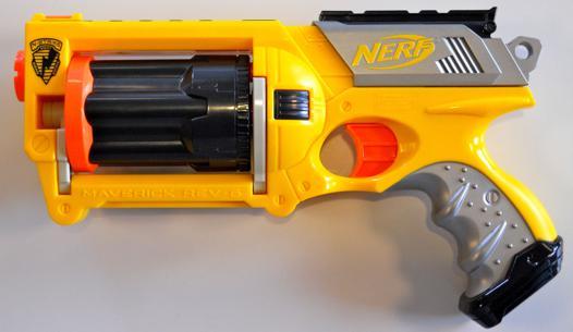 nerf 6