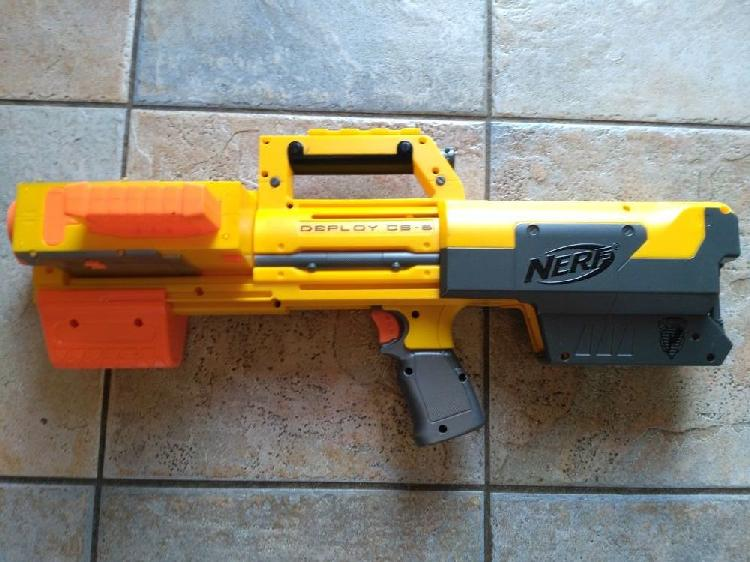 nerf d occasion