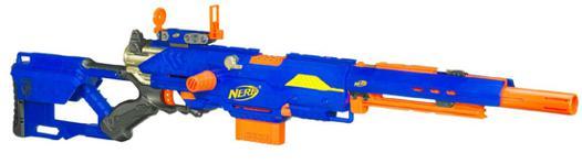 nerf gun sites