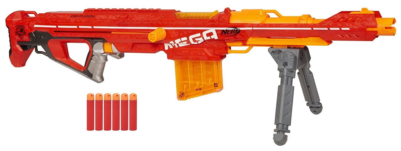 nerf mega sniper