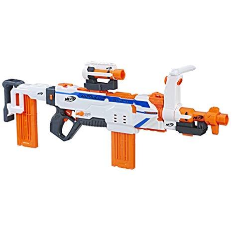 nerf modulus pistolet