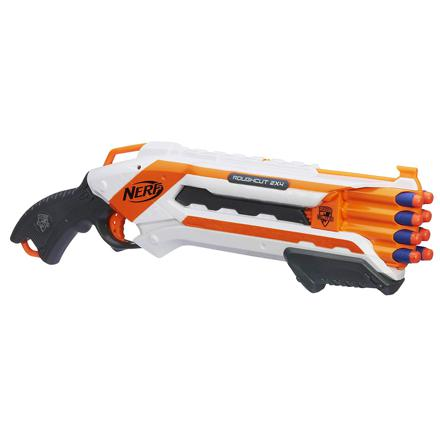 nerf rough cut