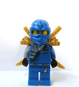 ninjago bleu