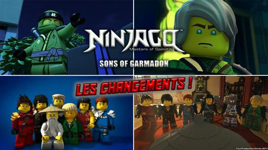 ninjago saison 8