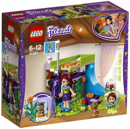 nouveauté lego friends