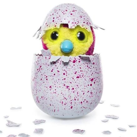 oeuf hatchimals