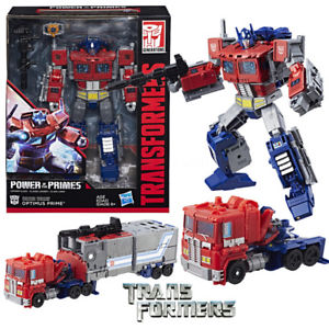 optimus prime hasbro