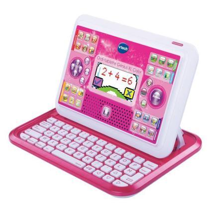 ordinateur enfant 4 ans