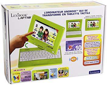 ordinateur lexibook