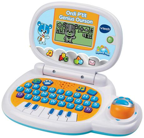 ordinateur portable vtech