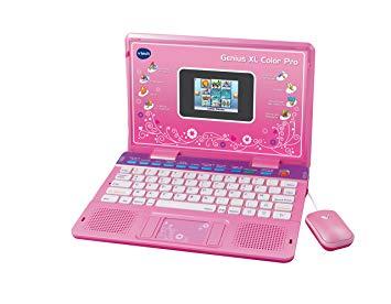 ordinateur pour enfant