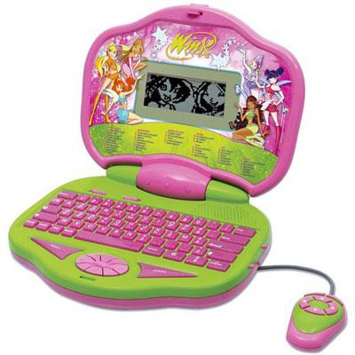 ordinateur winx