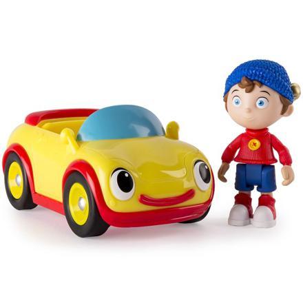 oui voiture