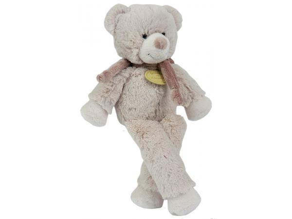ours bonbon doudou et compagnie