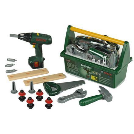 outils enfant