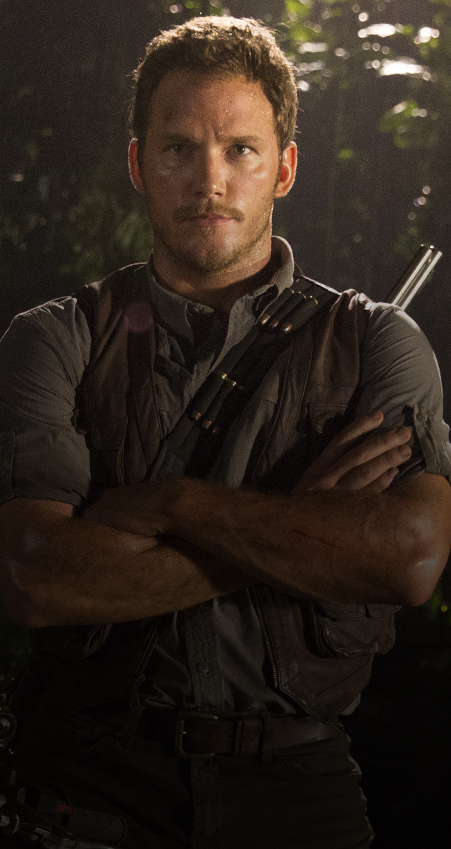 owen jurassic world
