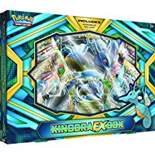 pack de carte pokemon ex