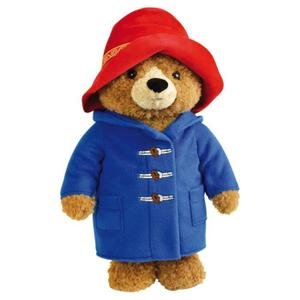 paddington peluche officielle