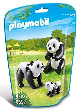 panda playmobil