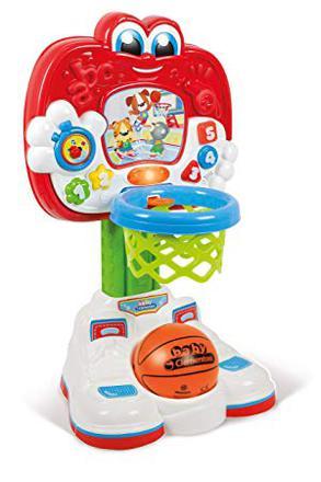 panier de basket bébé