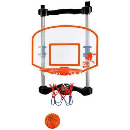 panier de basket electronique