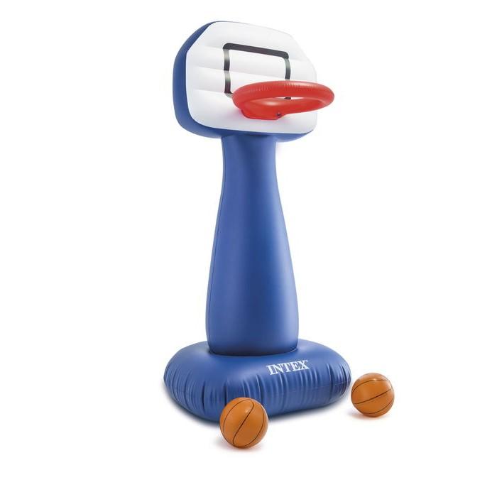 panier de basket gonflable
